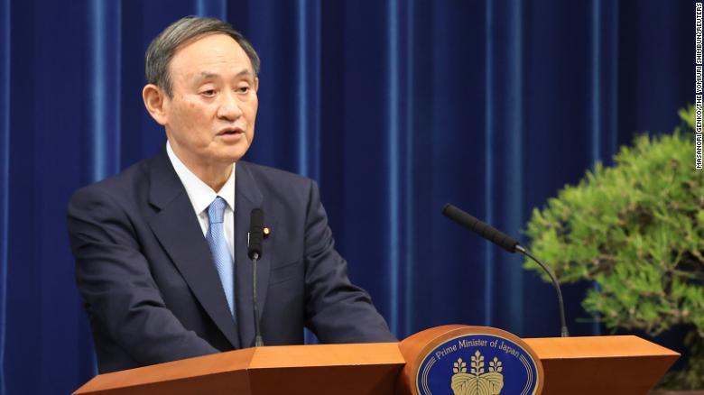Ante aumento de casos de Covid-19 Japón se prepara para un nuevo estado de emergencia