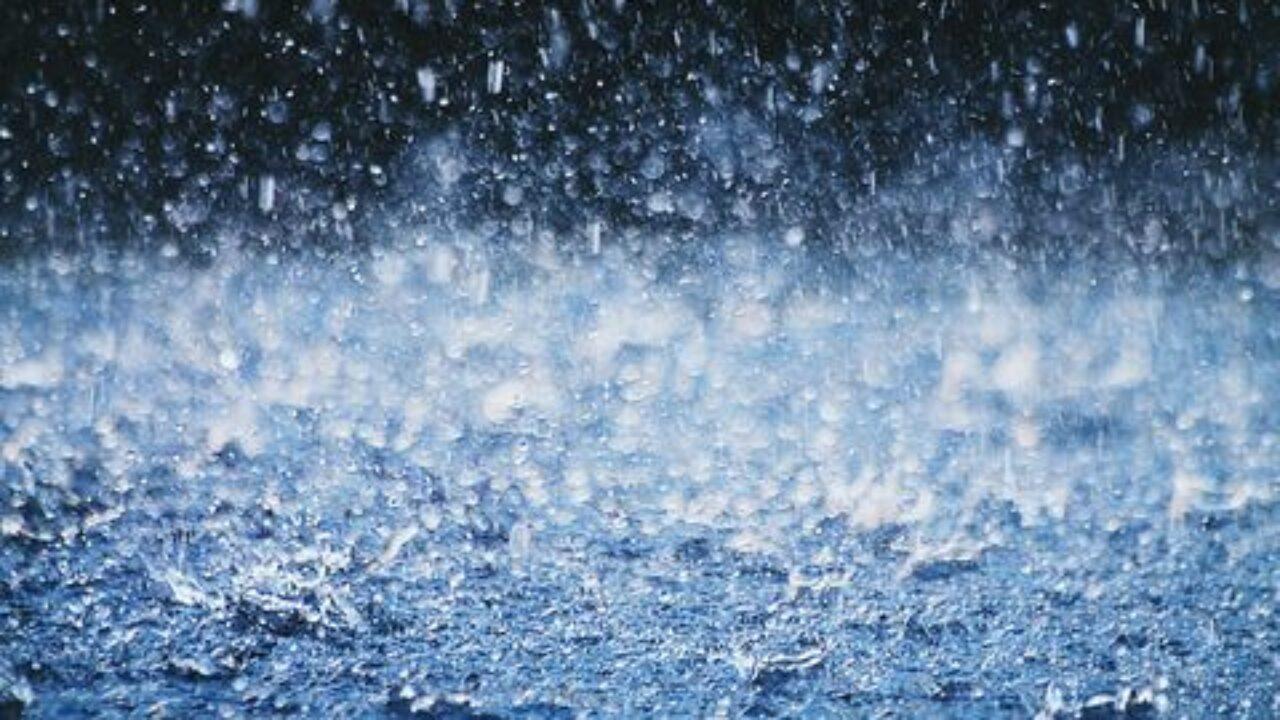 Cenaos: Hoy habrá lluvias y chubascos