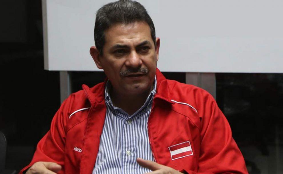 Marlon Lara cree que para recuperar la alcaldía de SPS se necesita de una alianza con Libre - STN HONDURAS
