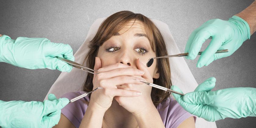 Dra. Siara Hernández explica cómo perder el miedo a los odontólogos