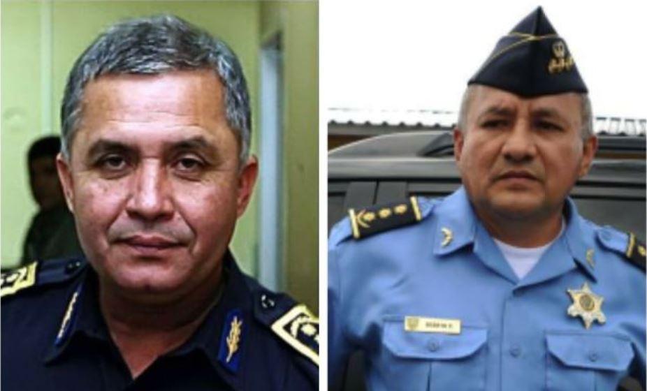 ¡Por calumnias! Solicitan orden de captura contra el exdirector de la Policía  Ricardo Ramírez del Cid y el excomisionado Henry Osorto Canales