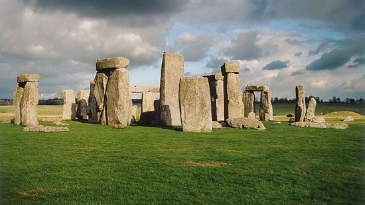 Nuevo estudio asegura que Stonehenge fue construido para amplificar el sonido