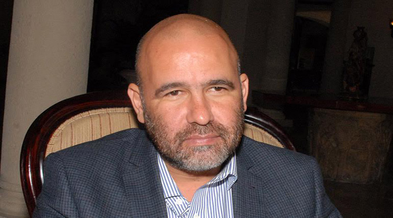 Virgilio Padilla se casa de nuevo con el partido Salvador de Honduras