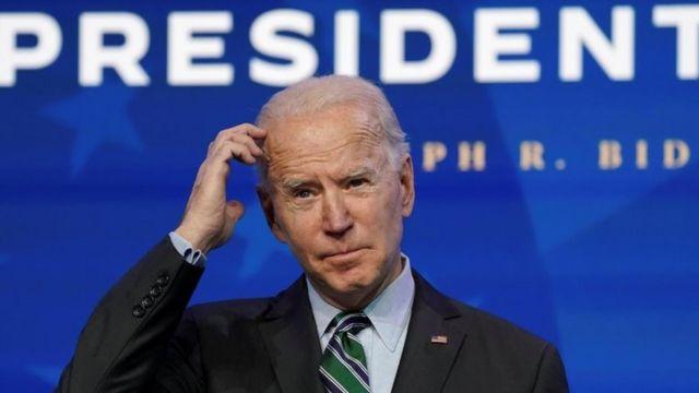 Biden propone ocho años para que migrantes logren la ciudadanía estadounidense