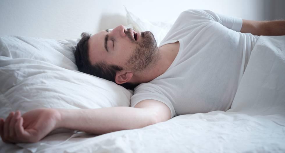 ¿Problemas para dormir? La Doctora Montserrat Arita nos explica las etapas del sueño