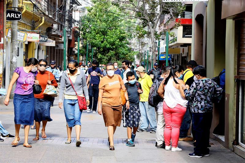 Presidente del COHEP: «El confinamiento no es una opción porque la población no lo cumpliría»