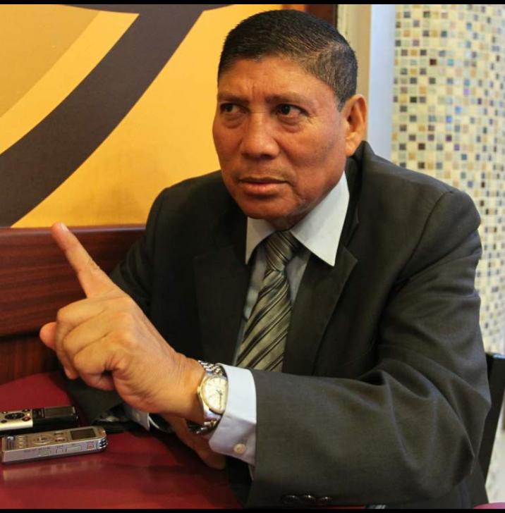González Sánchez: «No se debe manchar la imagen de La Policía Nacional por el acto de alguno de sus miembros»