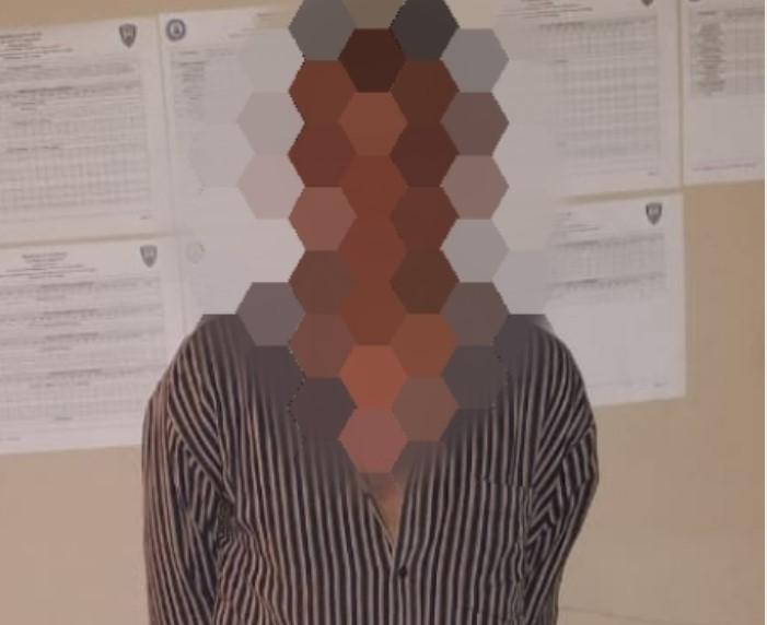 Arrestado el supuesto contador que tenía la Mara Salvatrucha en el departamento de La Paz