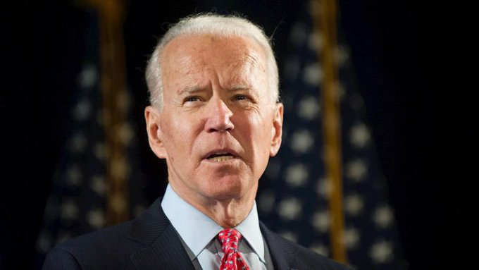 Joe Biden descartó que Estados Unidos alcance la inmunidad de rebaño en los próximos seis meses