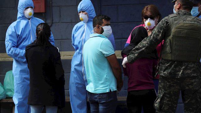Unos 80.000 trabajadores de la salud serán inmunizados en primera fase contra covid-19