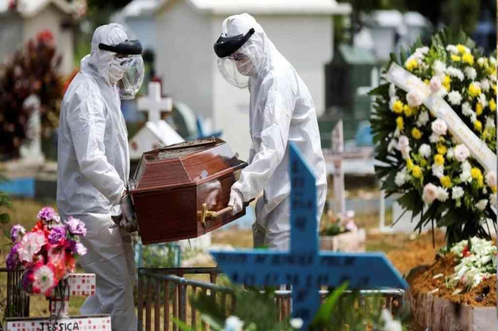 Honduras supera  los cuatro mil muertos por Covid-19