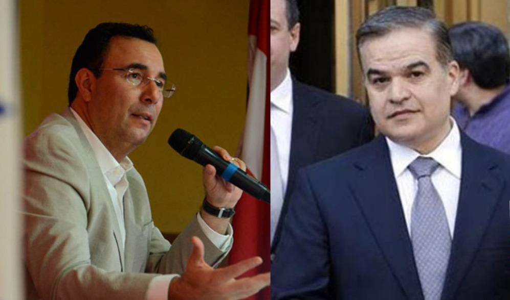Yani Rosenthal:  «Luis Zelaya esta dividiendo y destruyendo al partido Liberal»