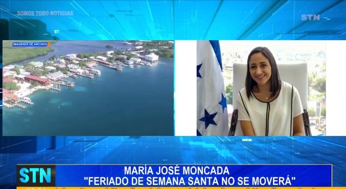 Viceministra de Turismo:  «La Semana  Santa  va  y no se cancela  tras acuerdo entre Gobierno y sector privado»