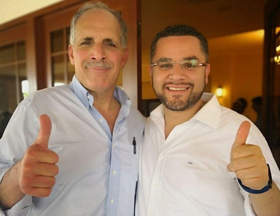 """David Chávez: Grupos de izquierda y malos nacionalistas están detrás de acusaciones contra """"Papi a la Orden"""""""