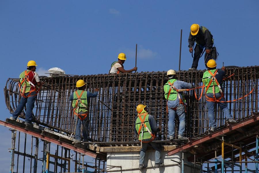 CHICO: 100 mil empleos se han generado desde la reapertura