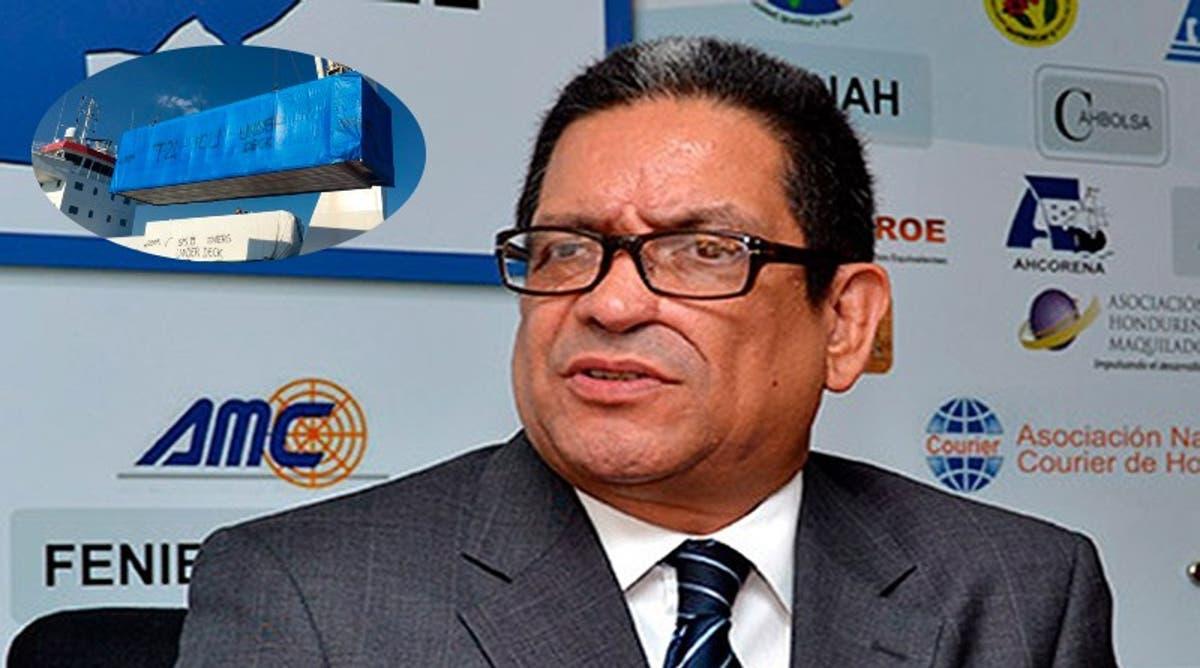 Armando Urtecho: Debe haber una revisión tributaria hacia la baja