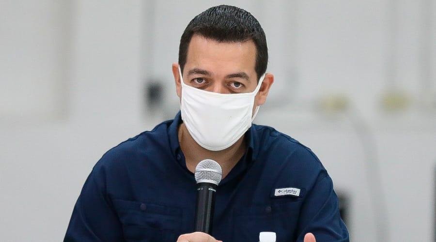 Gobierno no se va a sobreendeudar asegura Carlos Madero