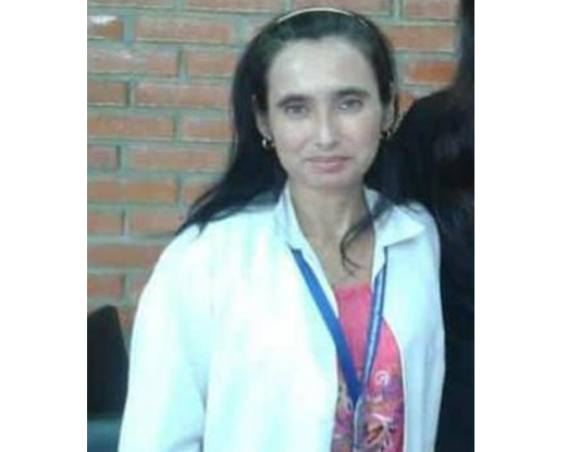 La Covid-19 le arrebata la vida a la doctora Wendy Núñez