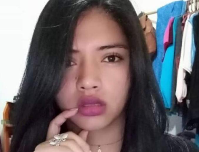 Keyla Martínez fue asesinada según el Ministerio Público