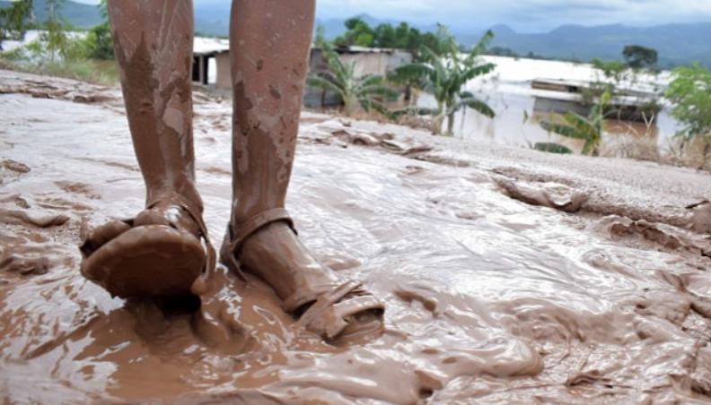Según analista: Reconstrucción nacional es una tarea de todos