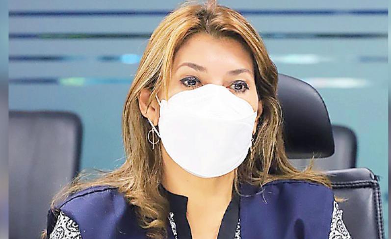 Alba Consuelo: «Honduras tiene negociaciones avanzadas para la compra de la vacuna contra el COVID-19»