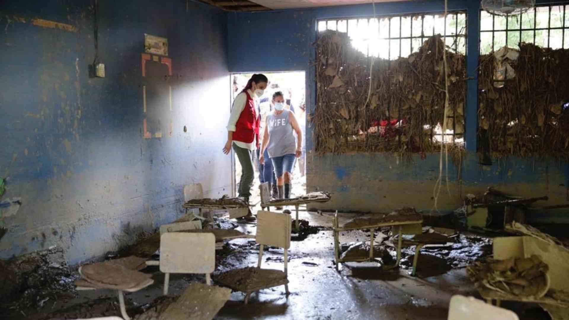 Sedecoas: L1,100 millones se invertirán en reparar 680 centros educativos