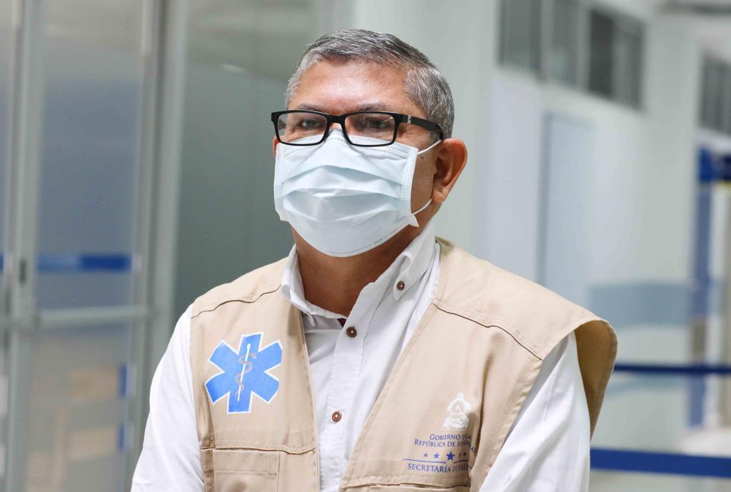 Viceministro de Salud: «5 mil vacunas donadas por Israel serán para personal de primera línea»