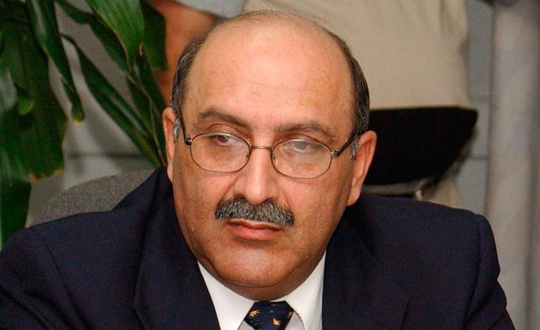 Empresario Eduardo Facussé asume vicepresidencia de la CCIC