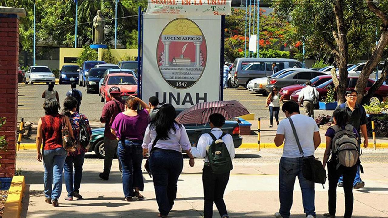 Director de Admisiones: UNAH espera matricular 15 mil nuevos estudiantes