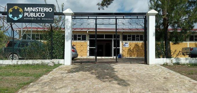MP investiga la muerte de estudiante de enfermería en La Esperanza, Intibucá