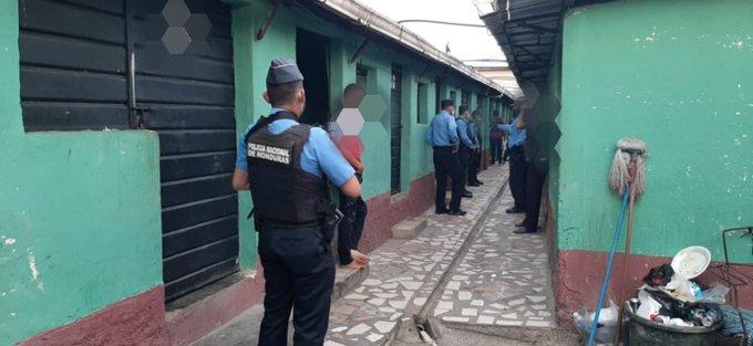 Policía realiza allanamientos enfocados a contrarrestar el delito de trata de personas en su modalidad de explotación sexual en Copán