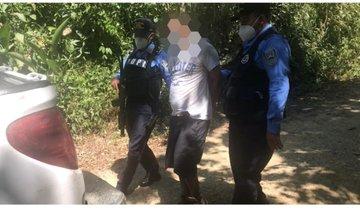 Capturan a  sujeto  por la supuesta violación agravada de su hijastra de 11 años