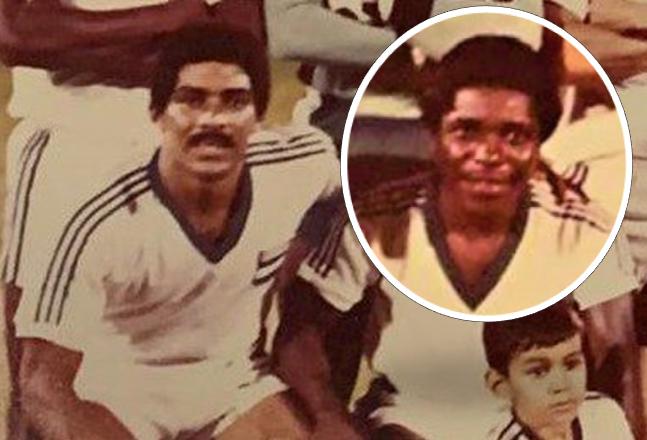 Fallece exmundialista Celso Güity en Estados Unidos
