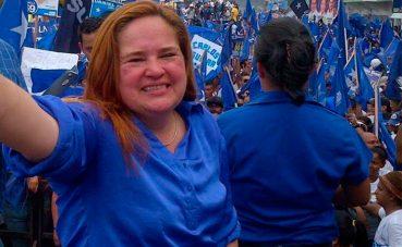 Tribunal de Justicia Electoral  declara sin lugar inscripción del movimiento de Loreley Fernández