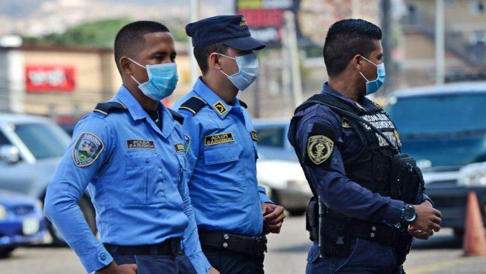 Comisión depuradora: «Esfuerzos para transformación policial son permanentes»