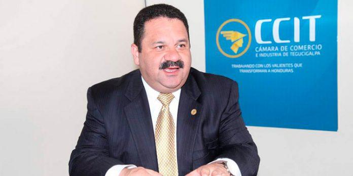 Rafael Medina: «Las empresas necesitan liquidez para poderse reactivar»