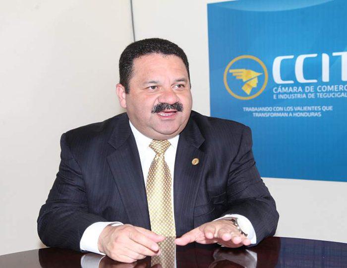 Rafael Medina: «Empresa privada llevará una contrapropuestaa la mesa de salario mínimo»