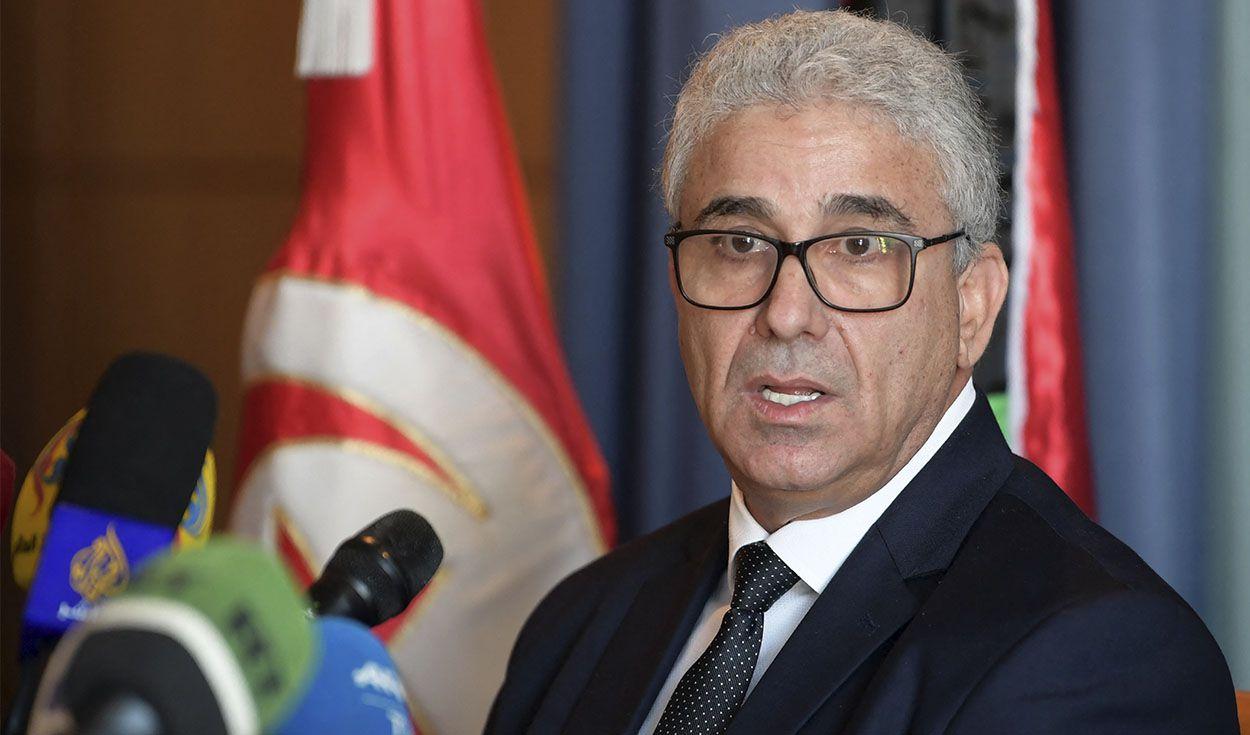 El ministro del Interior de Libia escapa de un intento de asesinato