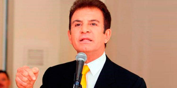 Salvador Nasralla: «En noviembre nos convertiremos en el nuevo Presidente de Honduras»