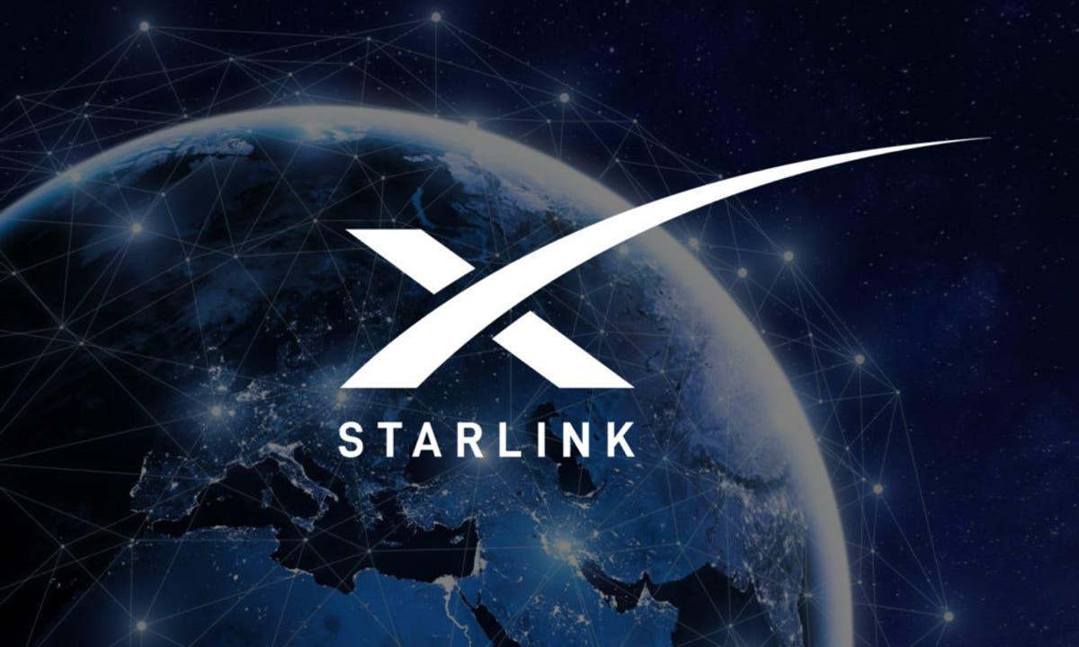 La red de internet satelital Star Link avanza rapidamente