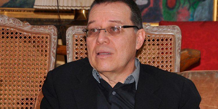 Arístidi Mejía: «Hay políticos que están obstaculizando que se hagan las reformas electorales para seguir en el poder»