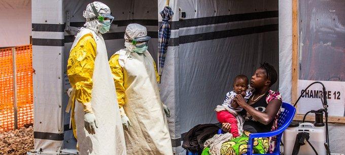La OMS declara alto el riesgo de epidemia de ébola en África Occidental
