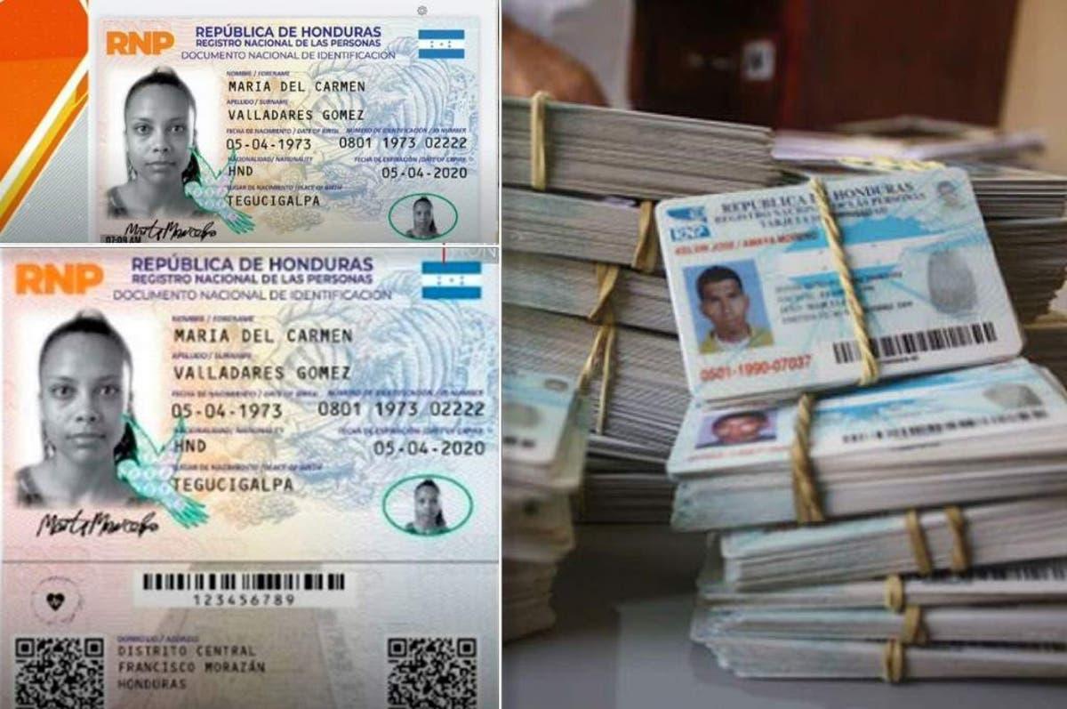 Comisionado Roberto Brevé: «A finales de febrero comenzará la entrega de las nuevas identidades»