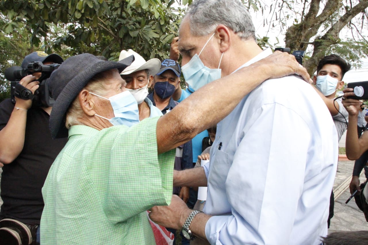 Unidad y Esperanza exige que resultados electorales sean transmitidos el mismo día de las primarias