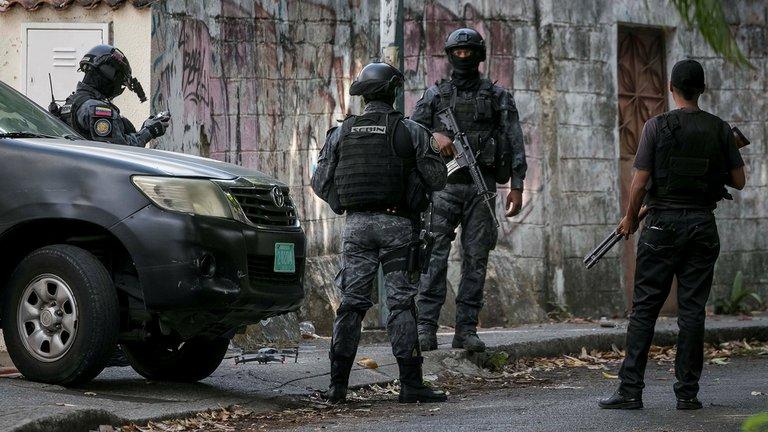 Amnistía Internacional denunció 14 ejecuciones extrajudiciales en Caracas, Venezuela