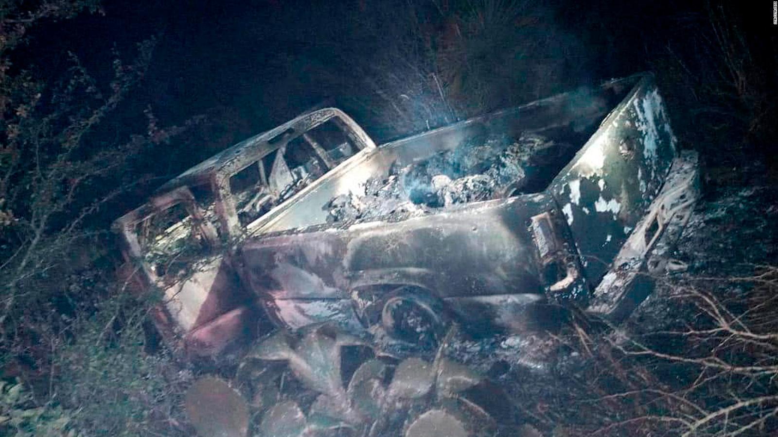 Identifican a 16 guatemaltecos en masacre de Tamaulipas donde murieron 19 personas