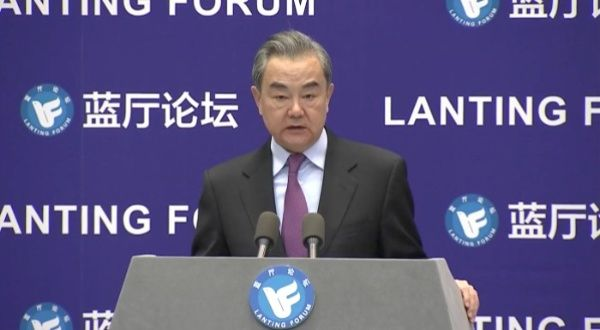 China propone a EE.UU. restablecer confianza mutua