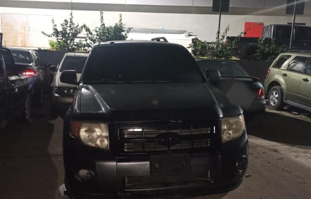 Policía recupera vehículo en que supuestamente secuestraron a precandidato a diputado de Libre, Antonio Brevé