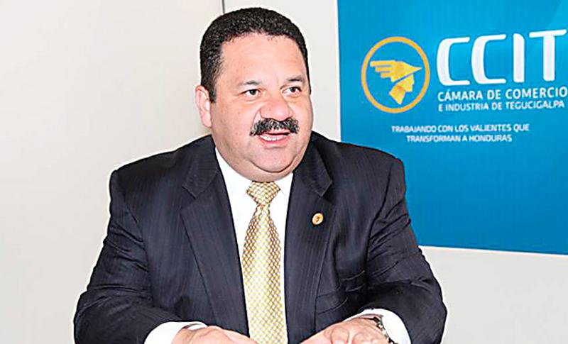 Rafael Medina: Negociación del salario mínimo será compleja