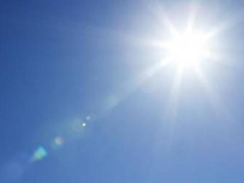 Cenaos: Hoy se espera clima cálido en el país